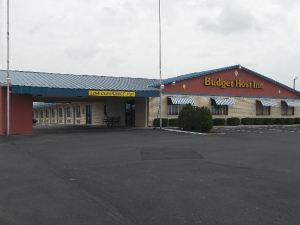 Budget Host Inn Eastland