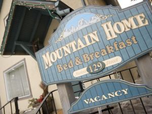 Mountain Home Bed & Breakfast