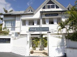 Hôtel Villa Morgane