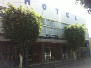 Hotel El Angel