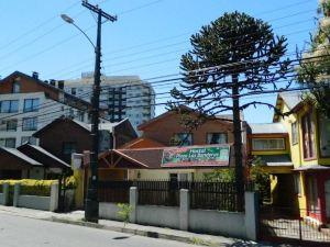 Hostal Plaza Las Banderas