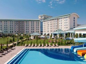 NG 아피온(NG Afyon Wellness & Convention)