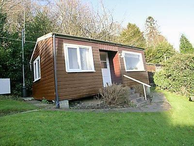 英国木屋别墅图片