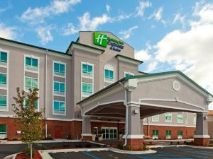 Holiday Inn Express Hotel & Suites Valdosta West Mall Area