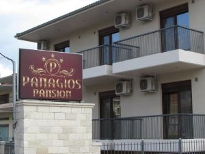 Panagios Pansion