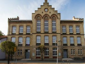 Pension Katharinenschule