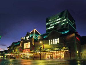 Hilton Garden Inn Saskatoon Downtown, SK, Canada