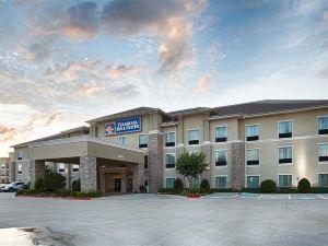 베스트웨스턴 플러스 텍사카나 인 앤 스위트 (BEST WESTERN PLUS Texarkana Inn & Suites)