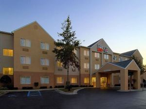 Fairfield Inn Pensacola