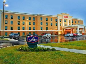 Hampton Inn and Suites Marshalltown, IA