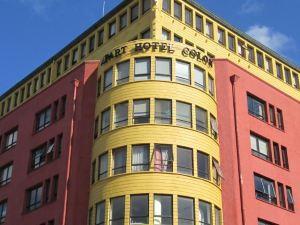 Apart Hotel Colón