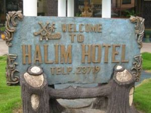 하림 호텔 (Halim Hotel Tanjungpinang)