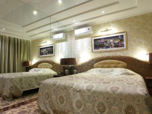 Shambala Hotel