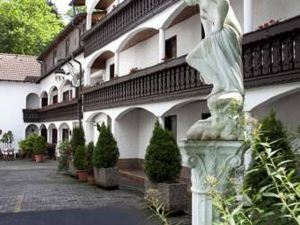 Hotel-Restaurant Barbarossahof