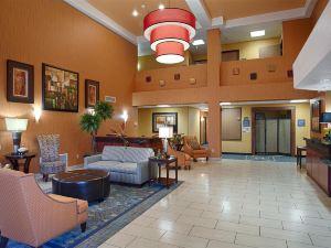 베스트웨스턴 플러스 프레스노 인 (BEST WESTERN PLUS Fresno Inn)