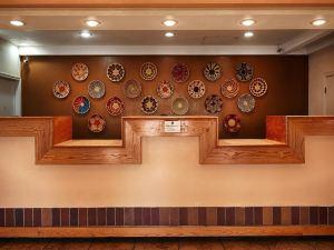 베스트웨스턴 디스커버리 인 (BEST WESTERN Discovery Inn)