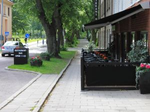 Best Western Hotel City Gävle