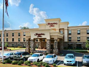Hampton Inn Enterprise, AL