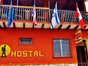 Hotel & Hostel Berakah