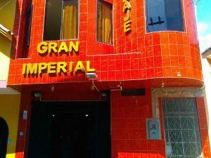 Hotel Gran Imperial