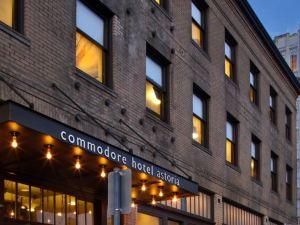 Commodore Astoria