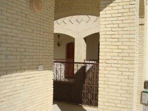 레지던스 토주르 알마디나 (Residence Tozeur Almadina)