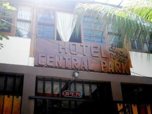 Hotel Central Park-Managua