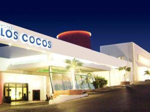 Hotel Los Cocos Chetumal