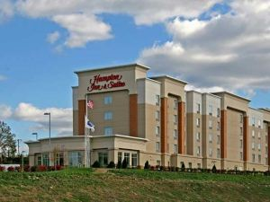 Hampton Inn & Suites Pittsburgh-Meadow Lands