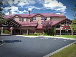 햄프턴 인 앤 스위트 파크 시티 (Hampton Inn and Suites Park City)