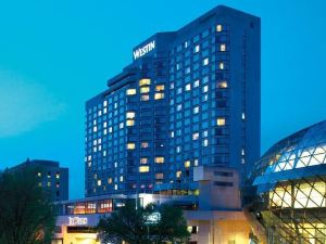 The Westin Ottawa
