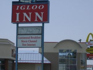 Igloo Inn