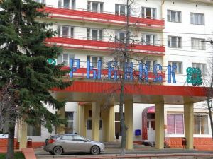 Hotel Complex Rybinsk