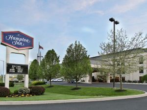 Hampton Inn Hagerstown I-81, MD