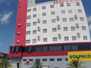 Hotel Efapi Center