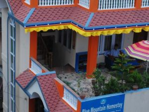Blue Mountain Home Stay