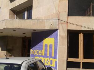 Mansar Hotel Jammu