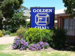 Bridge Motor Inn Tocumwal