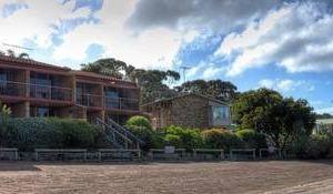 Mercure Kangaroo Island Lodge Hotel