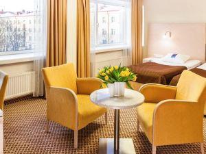 래디슨 블루 호텔 올룸피아 탈린 (Radisson Blu Hotel Olümpia)