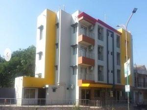 Hotel Panchmurti