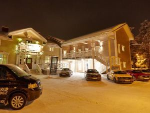 Lapland Lodge