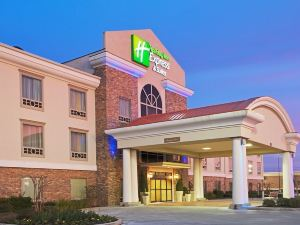 Holiday Inn Express Hotel & Suites Conroe I 45 North