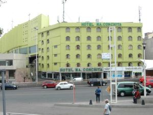 Hotel Maria Conchita de Zacatecas