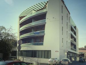 Pula City Business Apartment