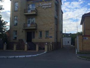 Altyn Adam Hotel