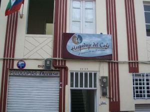 Hotel Boutique del Café