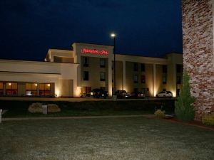 Hampton Inn Mountain Home, AR