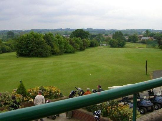 Dudsbury golf club wedding invitations