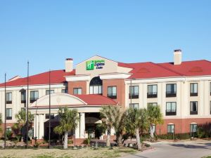 Holiday Inn Express Hotel & Suites Wharton
